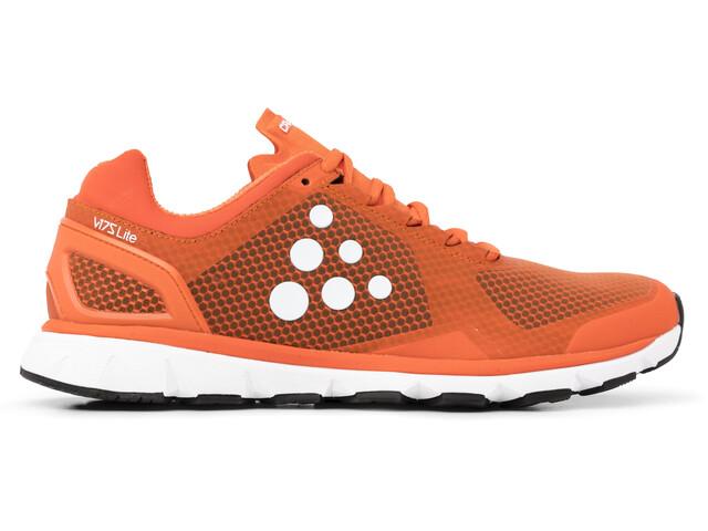Craft V175 Lite scarpe da corsa Uomo arancione